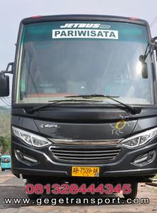 Jetbus MD 2104 Bus pariwisata yogyakarta bali jogja terbaik termewah terbaru indonesia harga paket wisata jetbus2 terbesar 2012-2015 biro perjalanan sekar langit tour