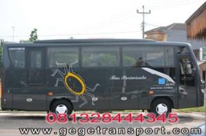 Jetbus MD Bus pariwisata yogyakarta bali jogja terbaik termewah terbaru indonesia harga paket wisata jetbus2 terbesar 2012- 2015 biro perjalanan sekar langit tour