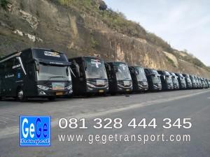 hdd jb3 gege transport di bali