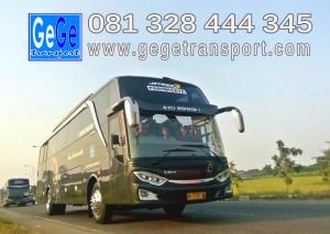 hdd jb3 gege transport di semarang