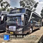 Jb3 HDD Gege Transport  Yogyakarta 2018-2019