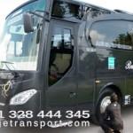 Ban adalah salah satu komponen penting pada Bus Pariwisata Gege Transport