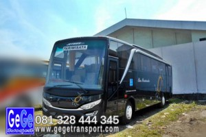 Bus pariwisata terbaru 2015 selendang setra yogyakarta ternyaman gambar terbaik 2014 jetbus2 gege transport jogja wisata termurah terbesar