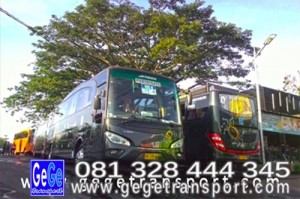 Transportasi terbaru gege transportasi jetbus jogja Yogyakarta 2011 2013 2014 2015 interior jogja wisata 2012 Indonesia armada gambar depan di batu terbaik perusahaan