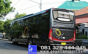 Bus pariwisata yogyakarta bali jakarta jogja terbaik termewah terbaru indonesia harga paket wisata murah jetbus2 terbesar 2012- 2015 biro perjalanan sekar langit tour