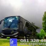 Jetbus2 Selendang Setra Gege Transport Yogyakarta