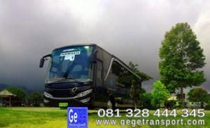 Bus pariwisata yogyakarta bandung surabaya bali  transport terbesar 2012 2015 biro perjalanan sekar langit tour