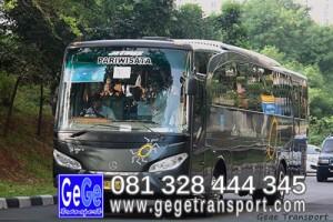 Bus wisata terbaru 2015 Adiputro yogyakarta ternyaman gambar terbaik 2014 jetbus gege transport jogja pariwisata balik jakarta