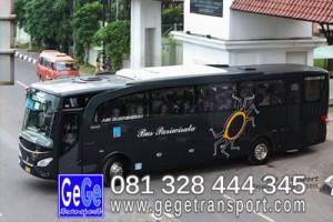 Bus wisata terbaru 2015 Adiputro yogyakarta ternyaman gambar terbaik 2014 jetbus gege transport jogja pariwisata balik