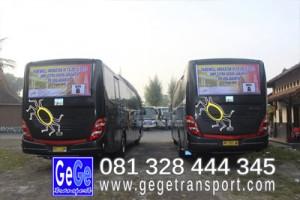 Bus wisata terbaru 2015 Adiputro yogyakarta ternyaman gambar terbaik 2014 jetbus2 gege transport jogja pariwisata