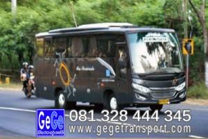 Bus wisata terbaru 2015 sedang mikro yogyakarta ternyaman gambar terbaik 2014 gege transport jogja pariwisata termurah