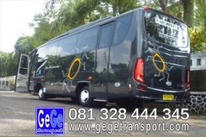 Bus wisata terbaru 2015 sedang mikro yogyakarta ternyaman gambar terbaik 2014 jetbusmd gege transportasi jogja pariwisata termurah