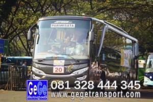 Bus wisata terbaru 2015 selendang setra yogyakarta ternyaman gambar terbaik 2014 jetbus2 gege transport jogja pariwisata