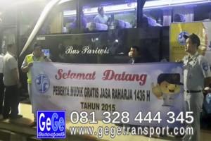 Bus wisata terbaru 2015 selendang setra yogyakarta ternyaman gambar terbaik 2014 jetbus2 gege transport ke jogja pariwisata arus mudik