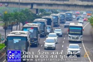 Gege transport yogyakarta bus pariwisata terbaru terbaik jakarta bandung bali surabaya malang nyaman city tour jetbus wisaata gegetrans busgege imogiri bantul mudik