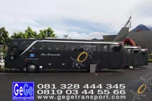 Gege transport yogyakarta setra bus pariwisata terbaru 2016 2017 terbaik sewa jakarta bandung bali lombok surabaya malang nyaman city tour jetbus interior gegetrans busgege