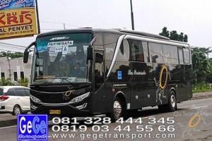 Gege transportasi yogyakarta setra jetbus 2 hd bus hitam terbaru 2016 2017 terbaik