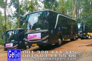 Gege transportasi yogyakarta setra jetbus 2 hd bus pariwisata terbaru 2016 2017 terbaik sewa jakarta bandung lombok surabaya malang nyaman city tour gegetrans busgege imogiri