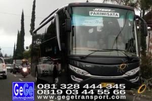 Gege mengangkut yogyakarta setra jetbus 2 hd hitam terbaru 2016 2017 terbaik
