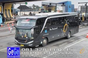 Gege transportasi yogyakarta setra jetbus 2 hdd bus hitam terbaru 2016 2017 terbaik jakarta timur bandung bali lombok surabaya semarang