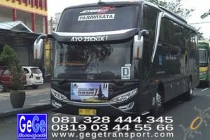 Gege transport yogyakarta setra jetbus2 hdd bus hitam terbaru 2016 2017 keuntungan terbaik jakarta bandung semarang bali lombok surabaya semarang