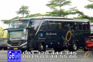 Gege transport yogyakarta setra jetbus2 hdd bus hitam terbaru 2016 2017 terbaik jakarta bandung bali lombok surabaya malang nyaman city tour gg ggtrans gege trans gegetrans busgege shd