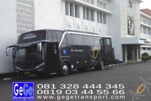 Gege transportasi yogyakarta setra jetbus2 hdd bus hitam terbaru 2016 2017 terbaik jakarta bandung semarang bali lombok surabaya semarang