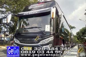 Gege transportasi yogyakarta setra jetbus2 hdd bus hitam terbaru 2016 2017 terbaik jakarta timur bandung semarang bali lombok surabaya semarang imogiri