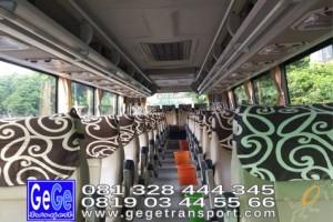 Gege transwisata jogja interior setra jetbus2 hd terbaru 2016 2017 terbaik sewa bali lombok surabaya malang nyaman city tour jetbus wisaata gegetrans busgege hdd shd
