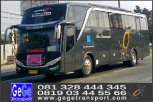 bus pariwisata hdd shd po bus terbesar di jogja indonesia armada terbanyak terbaik