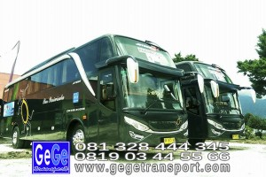 gege transport hdd tahun 2017 2016 bus pariwisata terbaik di yogyakarta nyaman terbaru setra adiputro murah ter besar shd