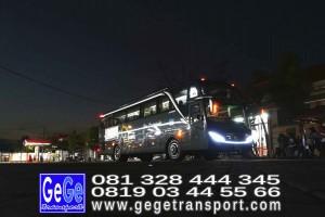 gege transport hdd tahun 2017 bus pariwisata terbaik di yogyakarta nyaman terbaru setra adiputro murah ter besar shd malam bali jakarta bandung surabaya