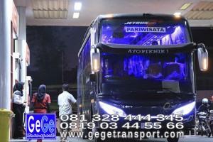 gege transport hdd tahun 2017 bus pariwisata terbaik di yogyakarta nyaman terbaru setra adiputro murah ter besar shd malam bali jakarta bandung surabaya lombok semarang