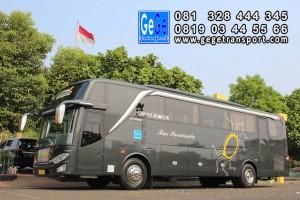 Transportasi pariwisata gege transportasi jb3 armada terbaru 2018 sewa kota wisata 2019