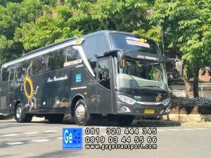 Pariwisata pariwisata transportasi jb3 armada terbaru 2018 sewa kota wisata paket wisata terbaru 2019