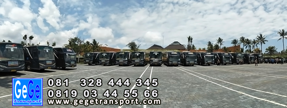 Gege transport 2018